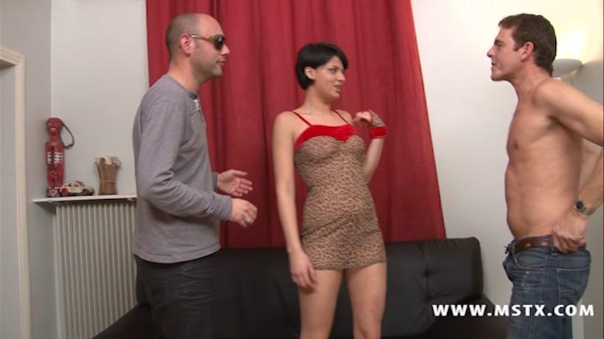 Adriana marquez son casting avec son mari caudauliste - 2 part 7