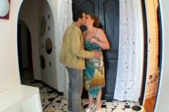 Aurélie, de Lille, mère au foyer insatisfaite, vit son 1er orgasme anal ! (Jacquie et Michel)