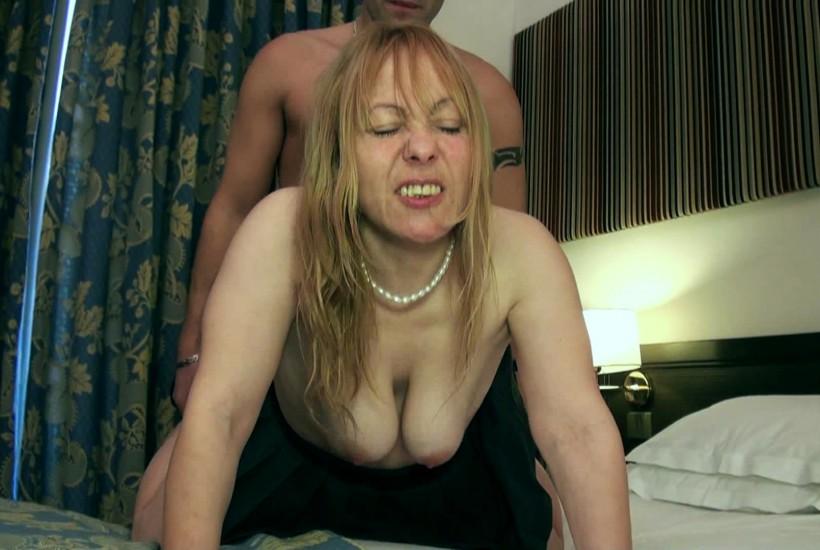 Vidéo de sexe fort