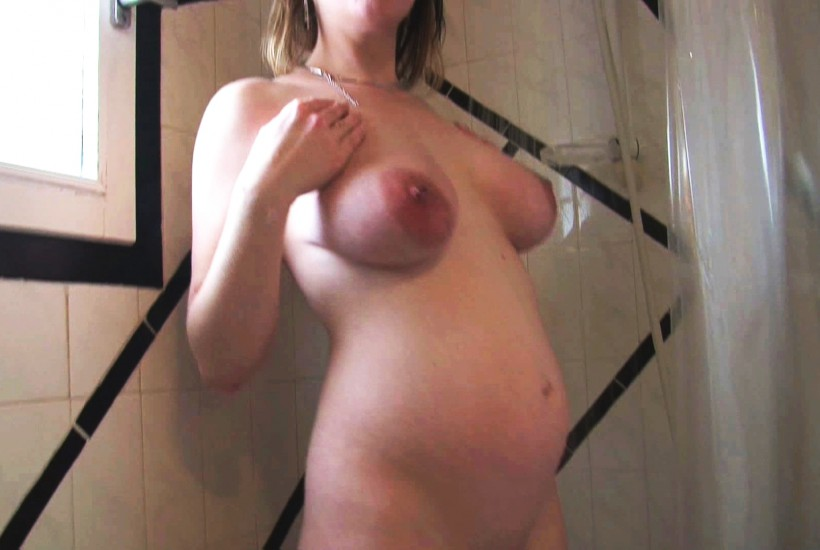 femme enceinte enculee adixia salope