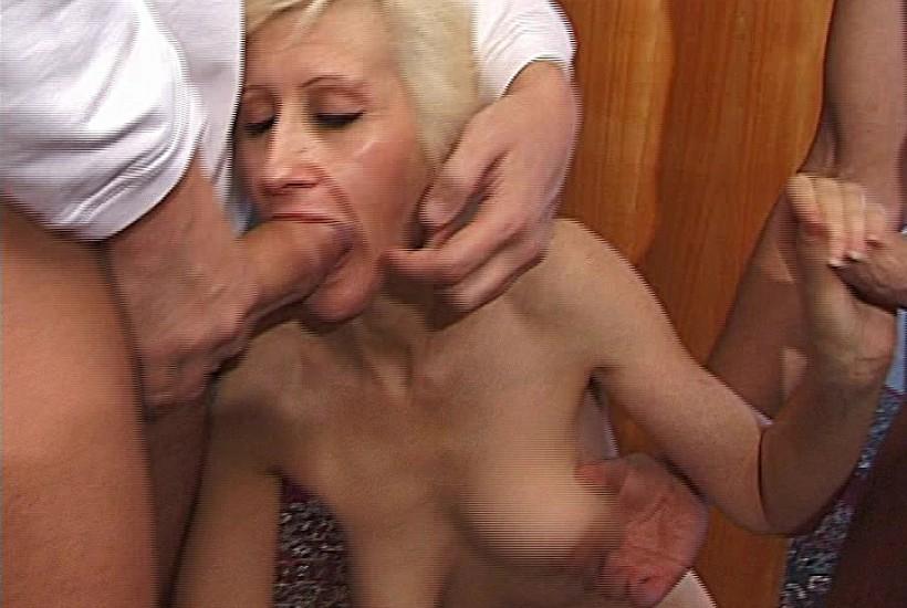 Sexe anal dans tous les coins de la maison - 5 1