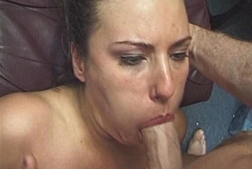 Masturbation techniques lube