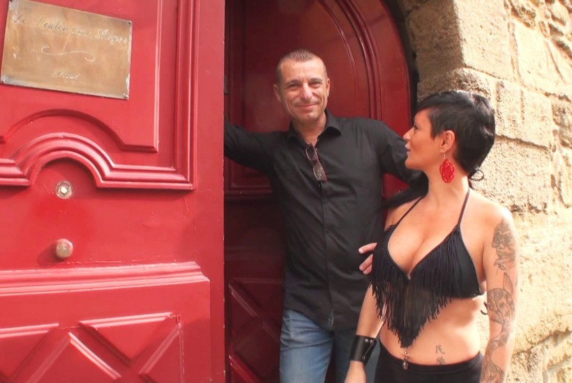 video erotique francaise club libertin clermont ferrand