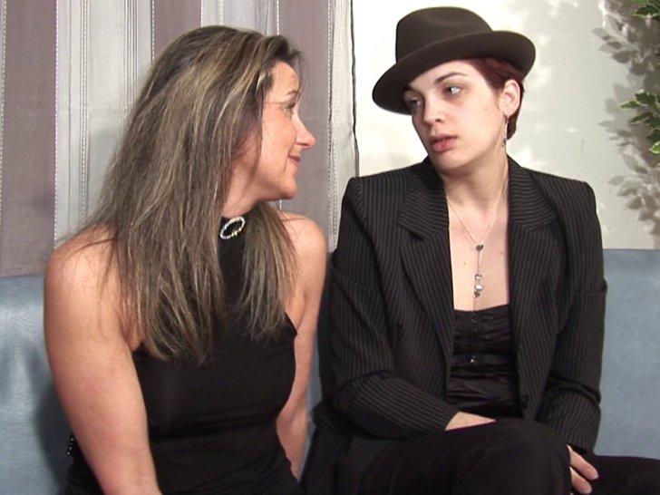 Photos lesbiennes matures-9830