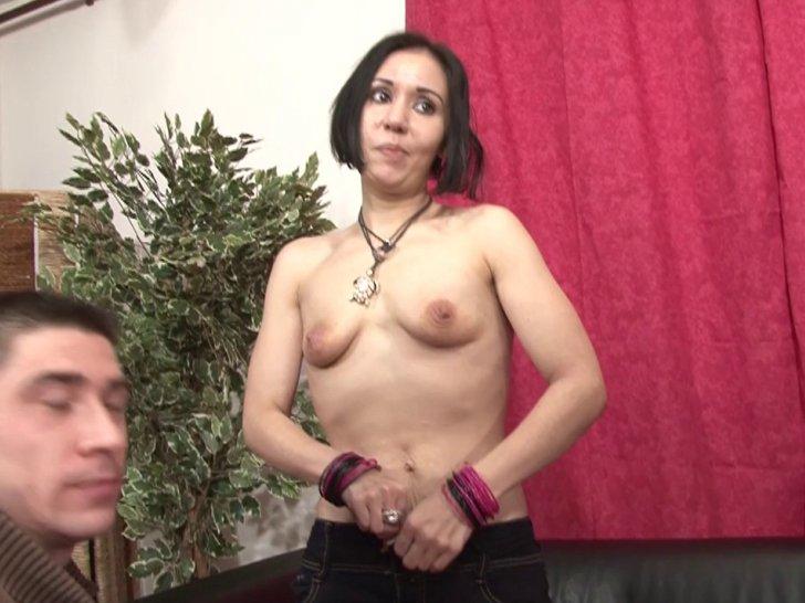 casting porno français gwenanie zolie