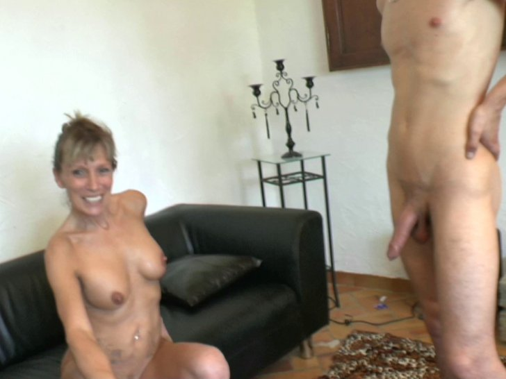baise suedoise maman sexy salope