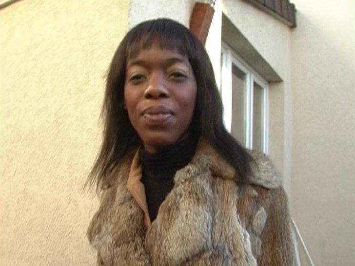 amateur français actrice porno black