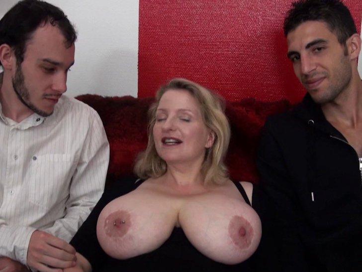 carola porn