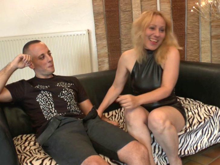 do women enjoy anal sex salope francaise en chaleur