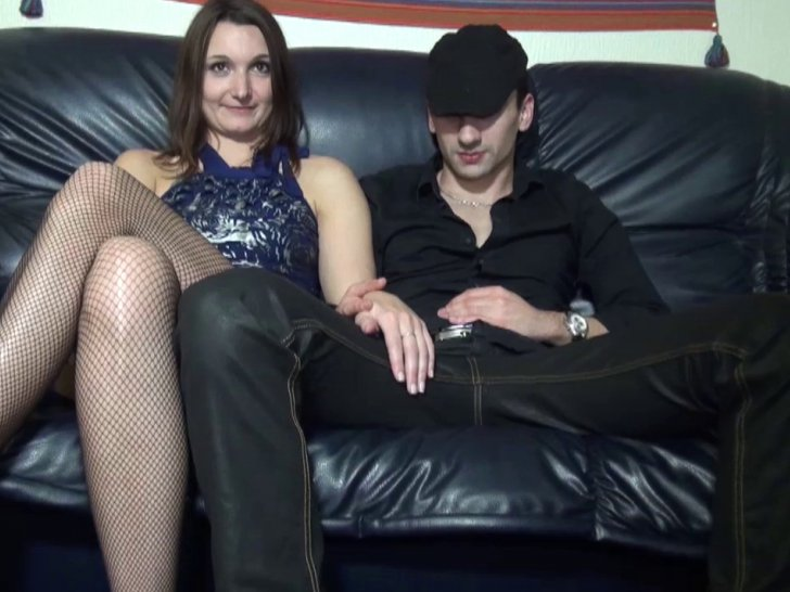 Amelie 1er casting in boots a75 7