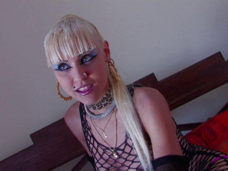 Emo et scène porno