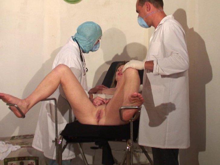 francaise grosse salope gyneco perverse