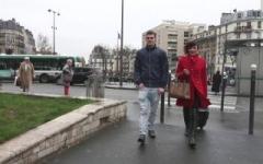 Défonce extrême pour une chienne dans un hôtel parisien ! (Jacquie et Michel)