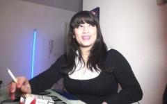 Nora, beurette algérienne mariée malgré elle à 16 ans : la rencontre choc ! (Jacquie et Michel)