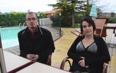 Couple candauliste de Lavaur (81) offert en pâture devant nos fans ! (Jacquie et Michel)