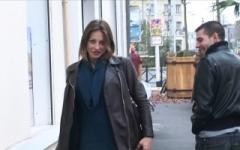 Kate, vendeuse à Lille, voulait un plan put (chuttt …) ! (Jacquie et Michel)