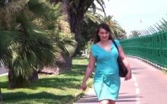 Cyrille 33 ans enceinte et baisee par un inconnu pour l039anniversaire de son mari full video - 2 1