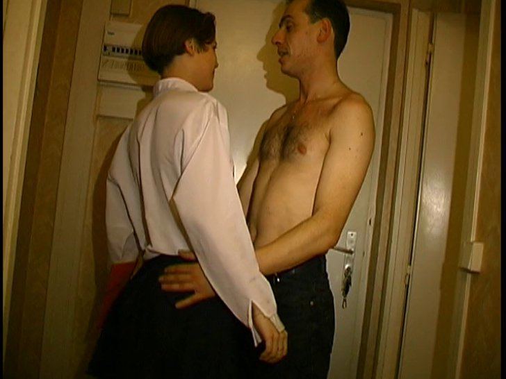 Photo porno amateur avec un professeur