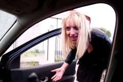 Swan emmène Vanessa partouzer au Glam Club à Orléans ! (Jacquie et Michel)
