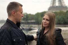 Alessandra, 22 ans, prof de fitness russe en weekend à Paris ! (Jacquie et Michel)