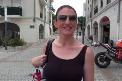 Missy nous invite chez elle, à Boissy-Saint-Léger dans le 94 ! (Jacquie et Michel)