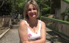 Marie, 25 ans, tourne sa première vidéo !   (Jacquie et Michel)